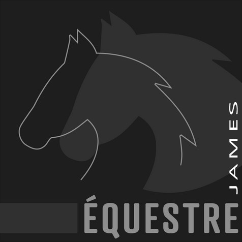 logo james equestre