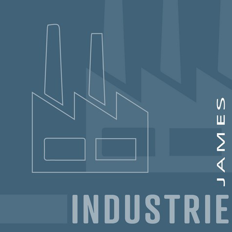 logo james industrie