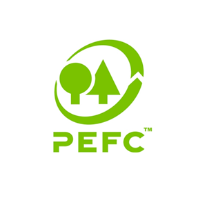 Label PEFC James