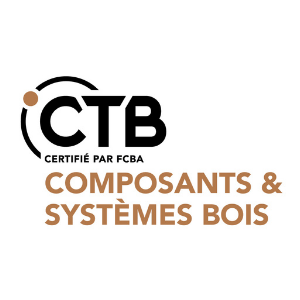 Logo CTB certification James